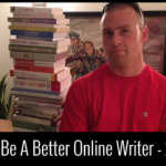 20 Tips to Become a Better Online Writer