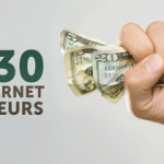 30 Richest Internet Entrepreneurs