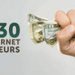 30 Richest Internet Entrepreneurs