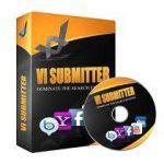 [GET] Vi Submitter v1.0.2.4 for SEO Cracked
