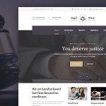 [Get] LegalPress v1.1.2 – Law, Attorney, Insurance, Legal Theme