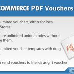 [Get] WooCommerce PDF Vouchers v3.0.1 – WordPress Plugin