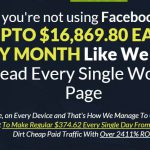 [Get] Effortless FB Profits