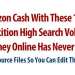 [GET] WSO 529686 – Grab Eash Money With Amazon Video Reviews – Hot New Niche
