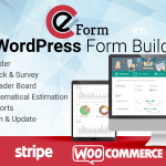 [GET] – eForm – WordPress Form Builder v3.7.5