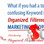 Get Keyword Researcher Pro 11.025