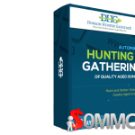 Get Domain Hunter Gatherer Pro 1.7.54.0 Cracked + Tutorials Free Download