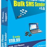 Get Multiple Phone Bulk SMS Sender 6.1.2.26