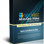 Get SociVidz 2.0.0.17 Enterprise