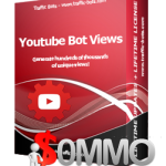 Get Youtube Bot Views 8.0