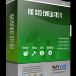 Get RA SEO Evaluator 1.1