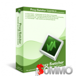 Get Proxy Switcher Pro 5.19.2 Build 7399