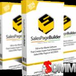 Get Sales Page Builder Pro 2016 1.0