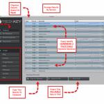 FreshKey Keyword Analyzer v1.54