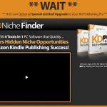 KD Niche Finder 1.0.0.2