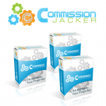 Get Commission Jacker 2016 v3.0