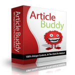 Article Buddy Pro