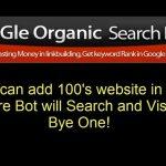 Get Google Organic Seach Bot 3.4
