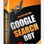 Get Google Search Bot 4.1