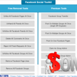 Get Facebook Social ToolKit 2.3.10 Premium Nulled Free Download
