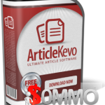Get Article Kevo 1.7.1 DB 2.43