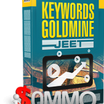 Get Keywords Goldmine Jeet 1.1.0 Pro