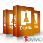 Get DigZilla 3.1 Nulled Free Download