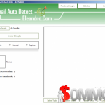 Get Email Auto Detect 2016 2.5