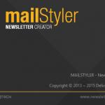 [GET] MailStyler Newsletter Creator v1.2.0.0
