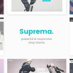 Download Suprema 1.7 – Multipurpose eCommerce Theme Purchased