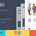 [Get] Aloxo v1.12 – Responsive WooCommerce Theme
