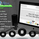 [Get] CodeGrape WP Fish Eye Menu Bar v1.0.1