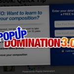 10 Different Ways I Use PopUp Domination At Once