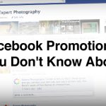 10 Facebook Promotion Tips You Don't Know About