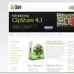 [GET] Clipshare Pro 4.1.4 – Start Your Own Youtube Clone Site!