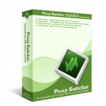[GET] Proxy Switcher Pro v5.8.1 Build 6579
