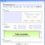 [GET] TubeIncreaser 5.0 – YouTube Marketing Tool