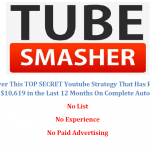 [GET] Tube Smasher – Set Up and Raked in $10,619 in the Last 12 Months (Autopilot)