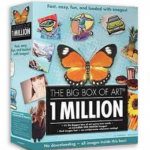 Download BIG BOX OF ART 1 Million Images