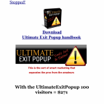 [GET] Ultimate Exit Pop Software Full Version
