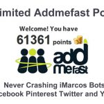 [GET] Addmefast iMacros Bot Working – 2017 Update