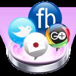 [GET] Social Pro 2.0.10 Final Incl Serial