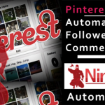 [GET] Ninja Pinner 4.2.2 Cracked – Best Pinterest Bot Automation Software Crack