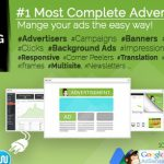 [Get] WP PRO Advertising System v4.5.6 – All In One Ad Manager