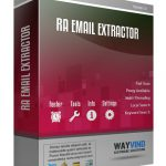 [GET]  RA Email Extractor 1.1 + Crack [Great Soft]