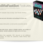 [GET] AddMeFast Bot 0.9.4.4 100% Working