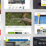 Download BuildPress v5.1.1 – Multi-purpose Construction and Landscape WP Theme
