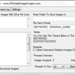 [GET] Ultimate Image Scraper