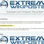 [GET] Extreme Wiki Poster PREMIUM