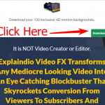 [GET] Video FX Pro Cracked – Explaindo Latest Version + Bonuses